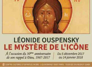 Léonide Ouspensky - Orthodoxie.com
