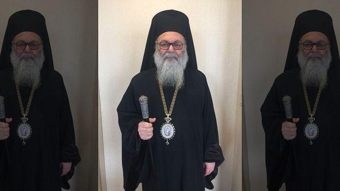 Le patriarche d'Antioche Jean X : « Les sanctions des États-Unis contre la Syrie frappent également les chrétiens »
