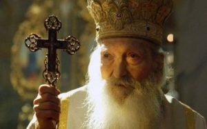«La Serbie commémore la mort du patriarche Pavle»