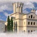Première liturgie cathédrale roumaine Madrid