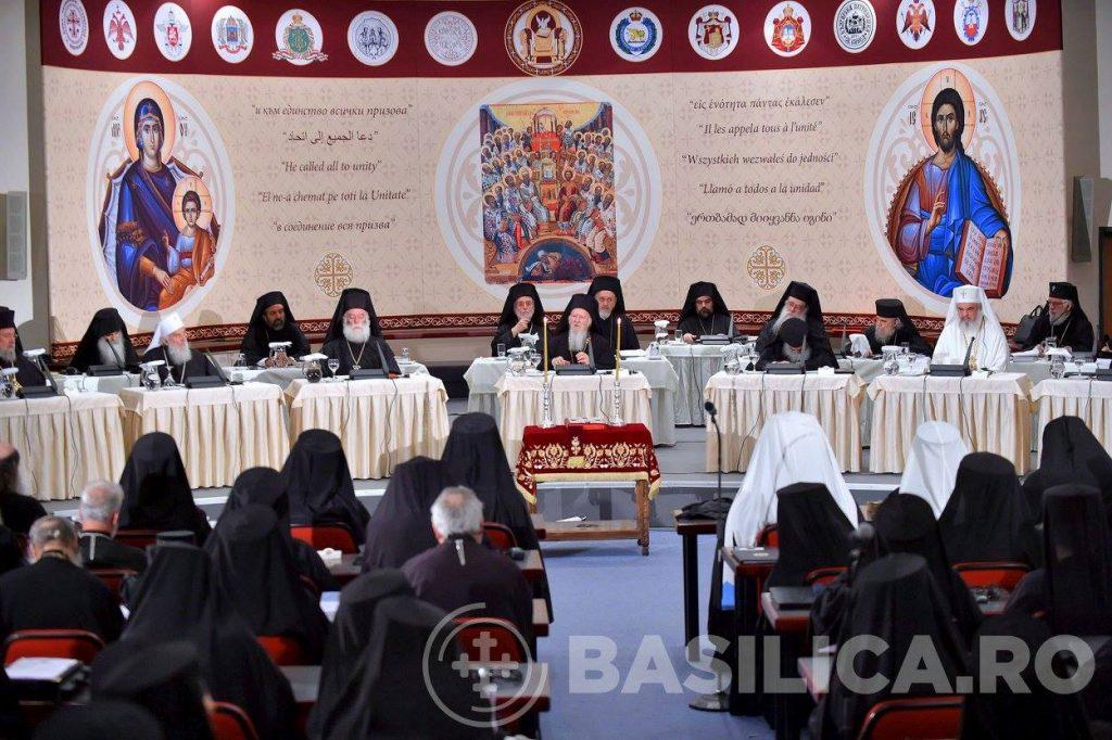 Questions et réponses sur le Concile de Crète