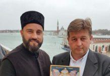 restauration d´un monastere situé pres de Kotor orthodoxie