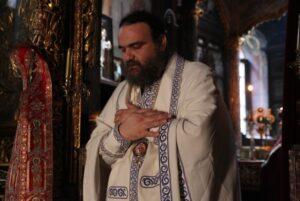 Une liturgie en langue des signes pour la première près de Nicosie (Chypre)