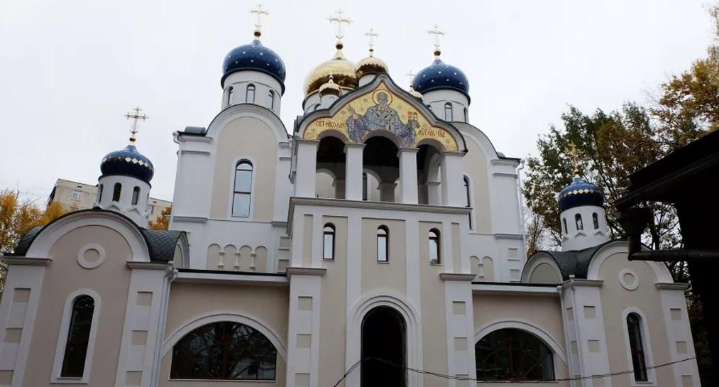 En 2017, 24 nouvelles églises ont été ouvertes dans le diocèse de Moscou