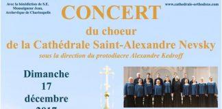Concert - Orthodoxie.com