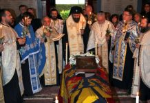 Lausanne - Orthodoxie.com