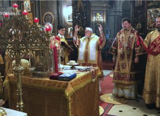 Liturgie orthodoxe - Orthodoxie.com