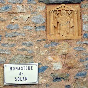 «Devenir moniale au monastère orthodoxe de Solan. Le rôle de l'habit dans la construction de la sœur»