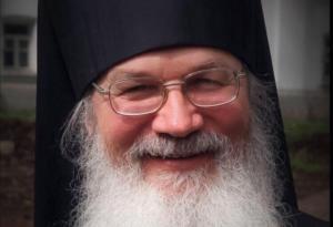 L'higoumène du monastère de Valaam sur la crise au sein du diocèse de l'Europe occidentale de l'Église orthodoxe russe hors-frontières