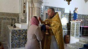 L'Église orthodoxe canonique d'Ukraine ouvre deux paroisses au Portugal