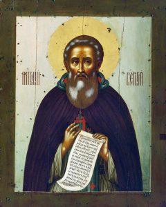 «Qui est qui sur les icônes : les cinq saints les plus vénérés de Russie»