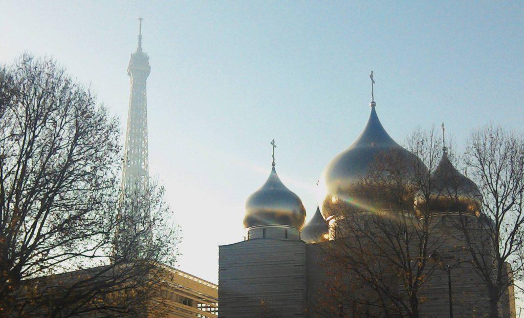 Le programme du Centre spirituel et culturel orthodoxe russe à Paris pour le mois de mai
