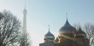 Cathédrale de la Sainte-Trinité - Orthodoxie.com