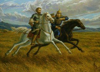 Saint Alexandre Nevsky - Orthodoxie.com