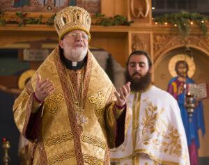 Déclaration du métropolite Joseph (Al-Zehlaoui) sur la reconnaissance de Jérusalem comme la capitale d'Israël