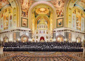 Message de l'Assemblée des évêques au clergé, aux moines et à tous les fidèles enfants de l'Église orthodoxe russe