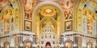 Assemblée des évêques russes - Orthodoxie.com