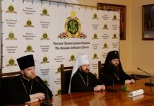 briefing Eglise russe - Orthodoxie.com
