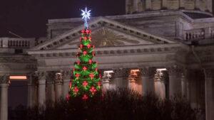 Un attentat a été évité à la cathédrale de Notre-Dame de Kazan à Saint-Pétersbourg