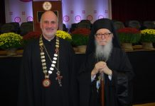 Le collège et la Faculté théologique orthodoxes de Boston - Orthodoxie.com