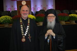Le Collège et la Faculté théologique orthodoxes grecs de Boston connaissent de graves difficultés