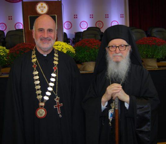 Faculté théologique orthodoxes de Boston - Orthodoxie.com