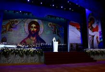 Concert au Kremlin - Orthodoxie.com