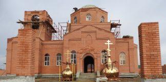 église orthodoxe en Tchétchénie - Orthodoxie.com