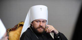 Hilarion de Volokolamsk - Orthodoxie.com