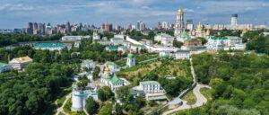 Le diocèse de Kiev de l'Église orthodoxe d'Ukraine publie ses statistiques
