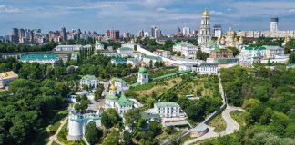 Lavra Kiev - orthodoxie.com