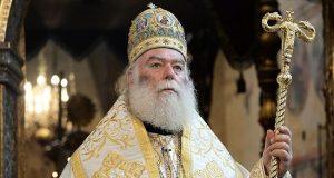Le patriarche d'Alexandrie Théodore II prévoit un grand avenir pour l'orthodoxie en Afrique