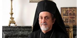 Mgr Emmanuel - Orthodoxie.com