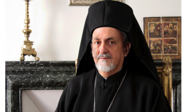 Mgr Emmanuel - Orthodoxie.com