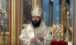 Métropolite Joseph : lettre pastorale pour la Nativité du Seigneur 2018