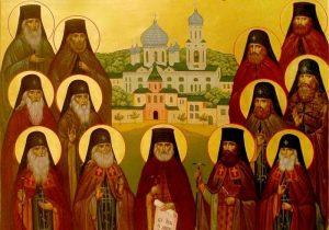 L'Église orthodoxe russe ajoute 30 saints à son calendrier
