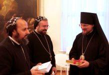 église russe église syro-jacobite - Orthodoxie.com