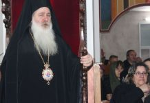 Visite à Strumica - Orthodoxie.com