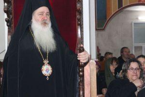 Le patriarche de Bulgarie a envoyé son représentant à Strumica (République de Macédoine)