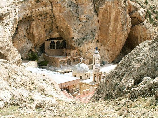 L'Église orthodoxe de Biélorussie organise une collecte de fonds pour les chrétiens orthodoxes de Syrie