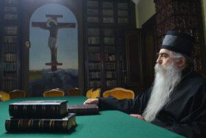 L'évêque de Bačka Irénée (Église orthodoxe serbe) s'exprime sur « l'Église de Macédoine », le Kosovo, la Voïvodine et la canonisation du cardinal Stepinac