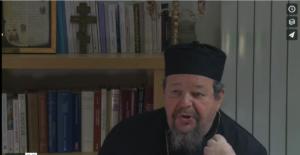 P. Alexandre Winogradsky Frenkel : « Ethique, et témoignages contemporains de la foi » – mercredi 11 juillet