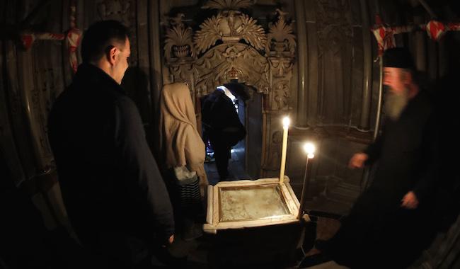 «Archéologie et Bible : Les 12 dernières découvertes majeures»