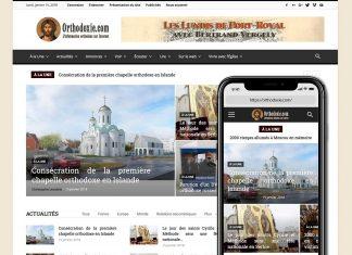 Bienvenue sur Orthodoxie.com 3.0 !