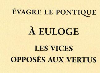 Évagre le Pontique - Orthodoxie.com