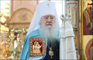 Le métropolite de Kroutitsa Juvénal (Patriarcat de Moscou) : « Le temps n'est pas encore venu de discuter la question du calendrier grégorien »