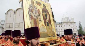 Le jour des saints Cyrille et Méthode sera une fête nationale en Serbie