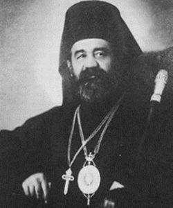 Une vigile nocturne selon l'ordo athonite a eu lieu à Niš (Serbie) pour la fête du saint hiéromartyr Dosithée, métropolite de Zagreb