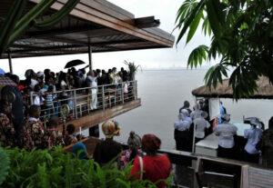 Fête de la Théophanie en République du Congo