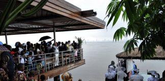 Théophanie en République du Congo - orthodoxie.com